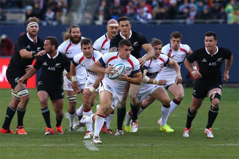 RWC'19 USA Betting preview and free predictions - Rugby World Cup