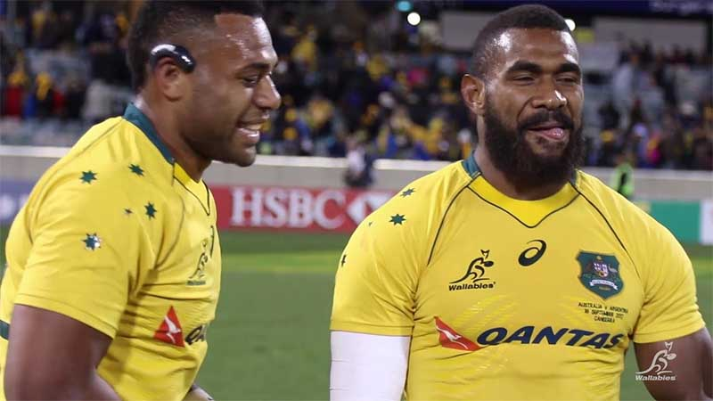 Can the Wallabies win the Rugby World CUp 2019 -