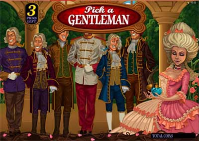 Love Potion real money slot by Microgaming