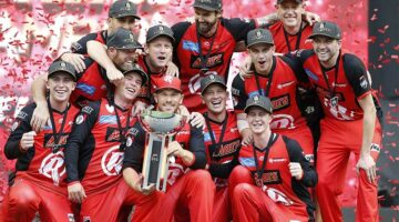 Big Bash League - Players to watch 2019-20