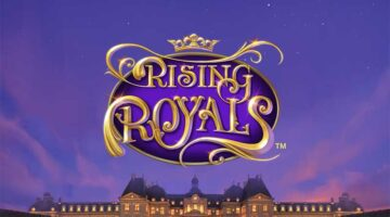 New Slot: Microgaming release Rising Royals now available