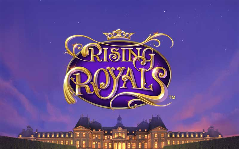 Rising Royals released in November of 2019