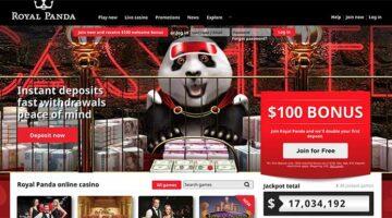 Royal Panda leaves the United Kingdom gambling market