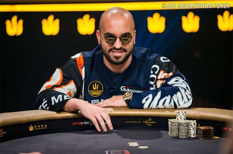 Brynn Kenney won the 2019 Aussie Millions Poker Main Event