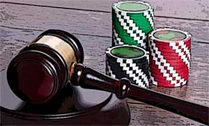 Online casino laws vary from country to country