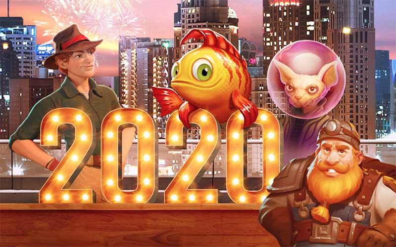 Guts 2020k $50K cash giveaway - slots tournament entry