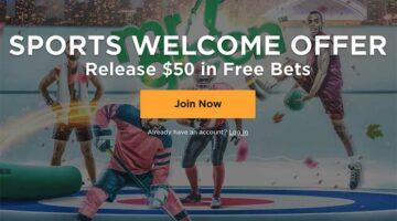 Mr Green Free Bet bonus for Canadians