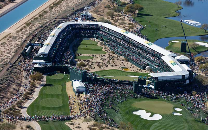 Phoenix Open predictions, tips, odds and best bets