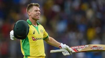 India vs Australia predictions, betting and odds update. David Warner is key..