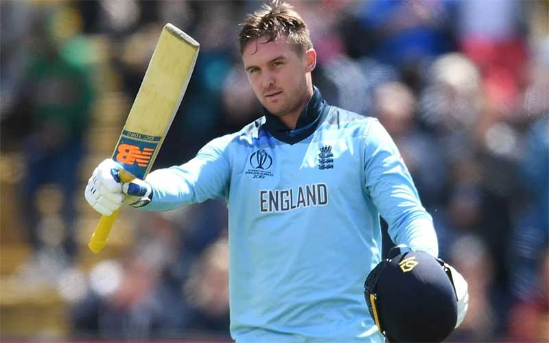 The Scorchers need a boost from Jason Roy.