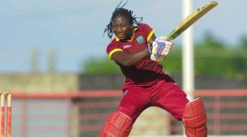 Stafanie Taylor is one of the best T20 Women's batters