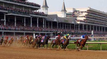 Horse racing status during 2020 coronavirus