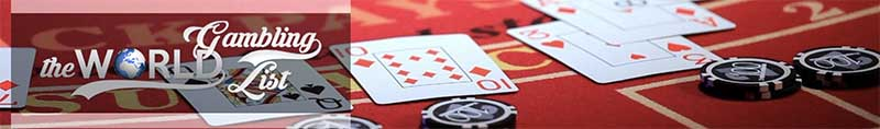 Blackjack introduction and rules for standard play