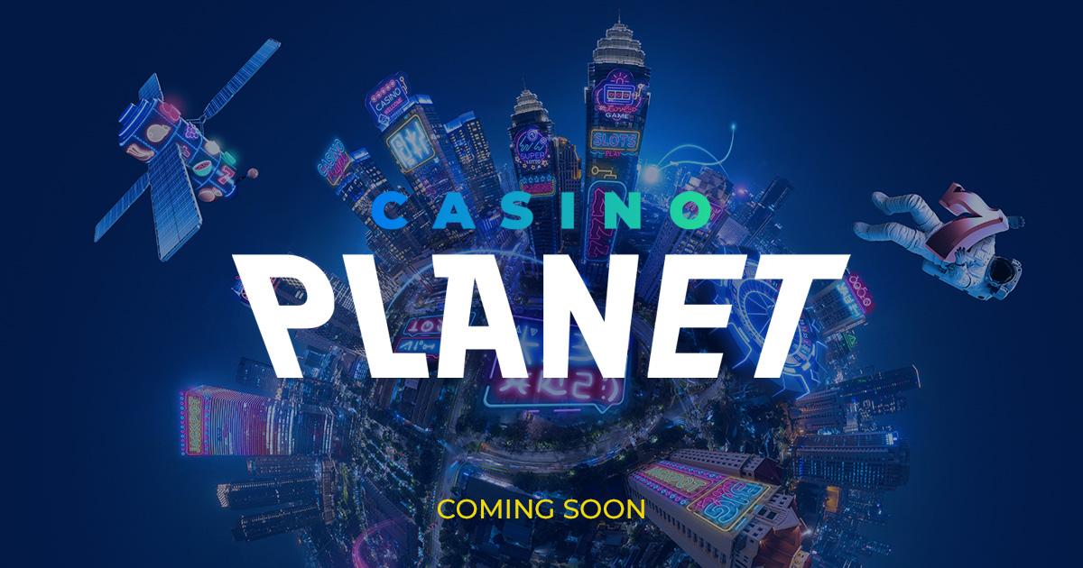 Casino Planet bonus offers 2020