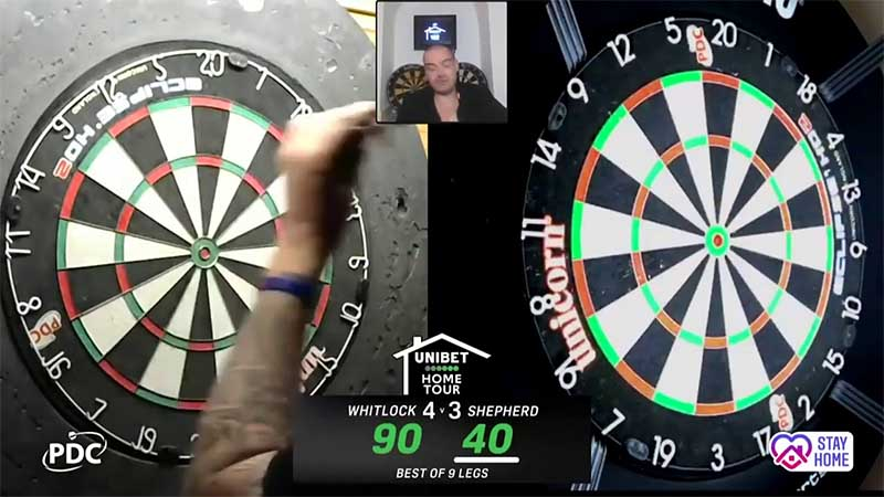 PDC Home Darts Tour - Group 14 betting Preview