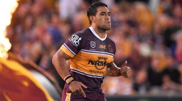 Brisbane Broncos v Parramatta Eeels tips, predictions, best bets, NRL ROund 3 betting