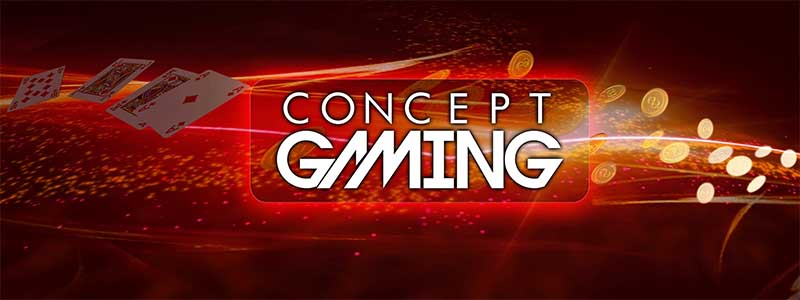 Top Concept Gaming casinos