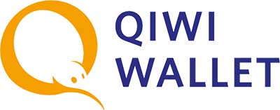 Qiwi Wallets are very popular at online casinos