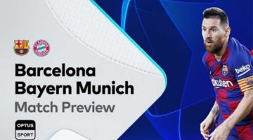 Barcelona v Bayern Munich betting tips, preidiction and odds update; Champions League quarter final preview