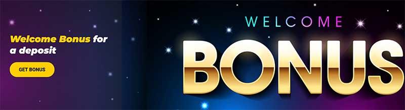 Casino Sign Up Bonus List
