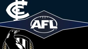 Carlton v Collingwood betting tips, prediction and odds; AFL Rd 14 preview