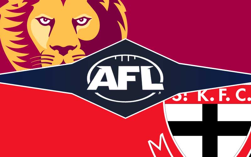 brisbane Lions v st kilda betting tips, prediction & Odds update; AFL rd 13 preview