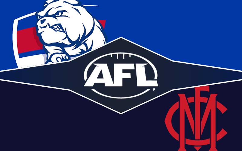 Bulldogs v Melbourne betting tips and winner prediction, AFL round 11 2021