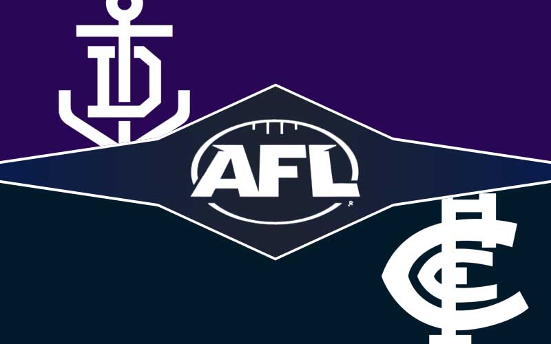 Fremantle Dockers v Carlton Blues betting tips, prediction and odds update; AFL Rd 12 preview