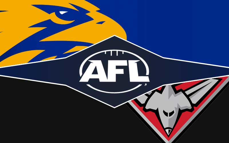West Coast v Essendon betting tips, prediction and odds update; AFL rd 14 preview