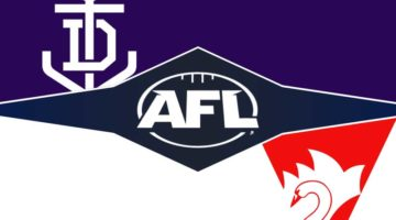 Fremantle v Sydney Swans betting and tips; AFL Rd 13 preview
