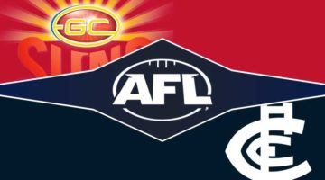 Gold Coast v Carlton betting tips, prediction & odds update; AFL Rd 13 preview