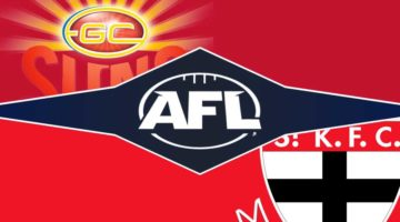 Gold Coast v St Kilda betting tips, predictions & odds update; AFL rd 10 preview