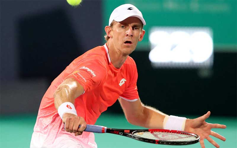 Kevin Anderson v Alexander Zverev betting tip and prediction; US Open first round 2020 preview