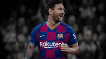 Lionel messi odds to leave Barcelona - Next club betting
