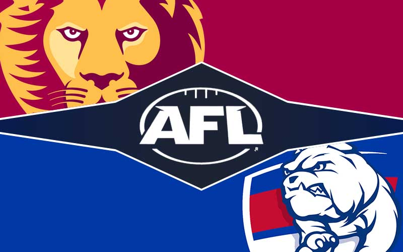 Brisbane Lions v Western Bulldogs betting tips and prediction; AFL rd 11 preview