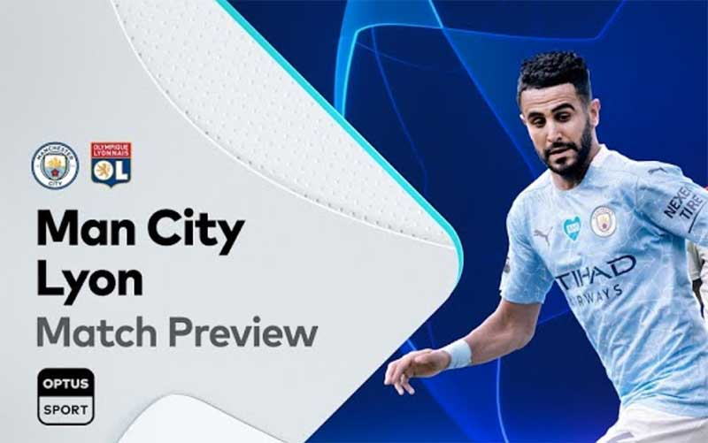 Manchester City v Lyon betting tips, prediction & odds update; Champions League quarter final preview 2020