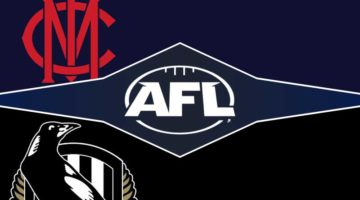 Melbourne v Collingwood betting tips, prediction & odds update; AFL Rd 12