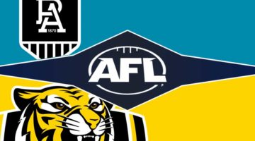 Port Adelaide v Richmond betting tips, prediction & odds analysis; AFL Preliminary Final preview 2020