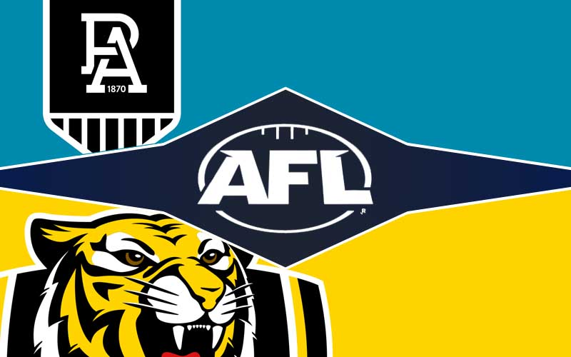 Port Adelaide v Richmond tips, best bets and odds; AFL round 4 preview