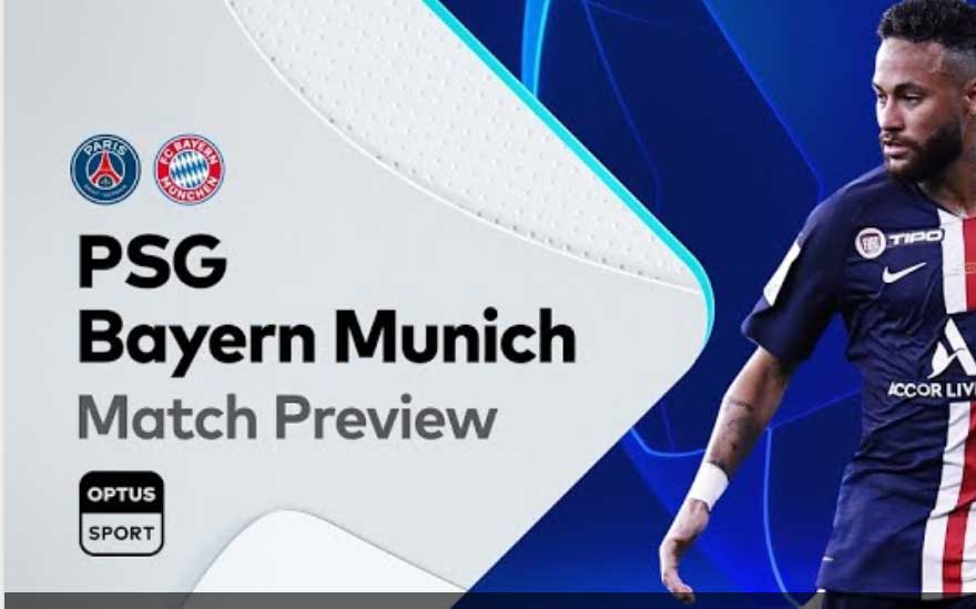PSG v Bayern betting guide;; Champions League final tips and prediction 2020