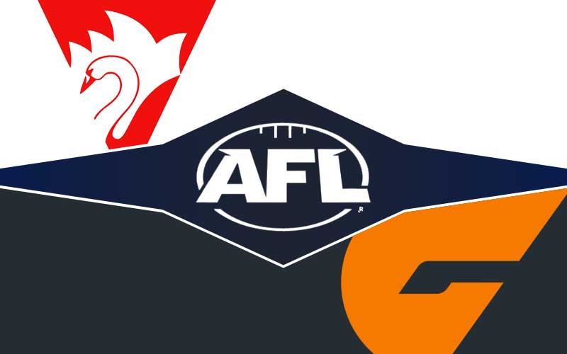 Sydney v GWS betting tips, prediction and odds; AFL Rd 12 preview