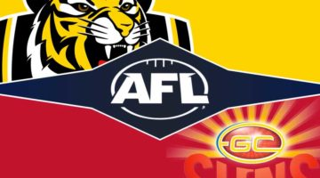 Richmond v GWS betting tips, prediction & odds update; AFL Rd 12 preview