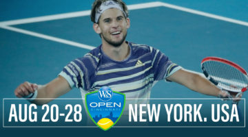 Western & Southern Open betting picks, tips and preview; ATP betting
