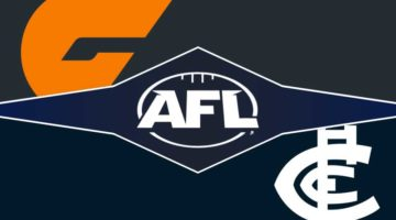 GWS v Carlton betting tips, prediction and odds; AFL round 15 preview