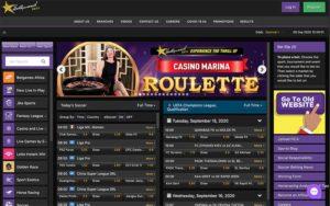 South African bookmaker HollywoodBets.net upgrade website