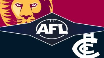 Brisbane v Carlton betting tips, prediction and odds; AFL round 18 preview