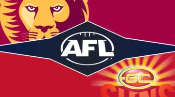 Brisbane v Gold Coast betting tips, prediction & odds; AFL rd 16 preview 2020