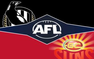 Collingwood v Gold Coast Suns betting tips, prediction & odds; AFL round 7 preview 1/5