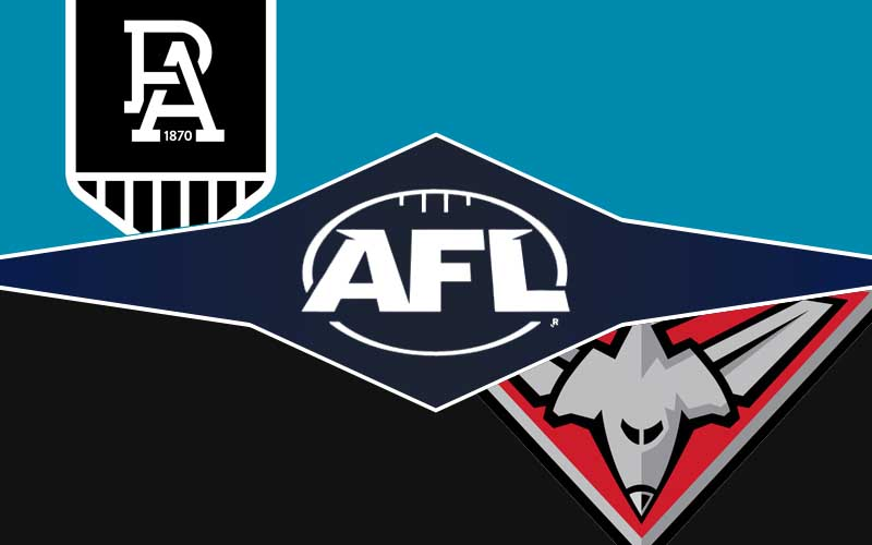 Port Adelaide v Essendon betting tips, prediction and odds; AFL round 17 preview