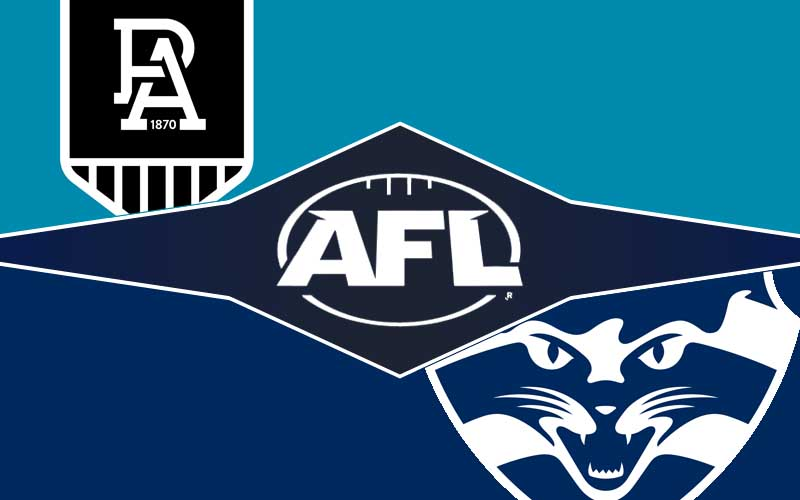 Port Adelaide v Geelong betting tips, prediction and odds; AFL qualifying final preview 2020